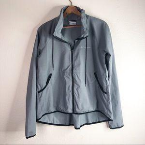 🌿Columbia Women's Lightweight Gray Jacket